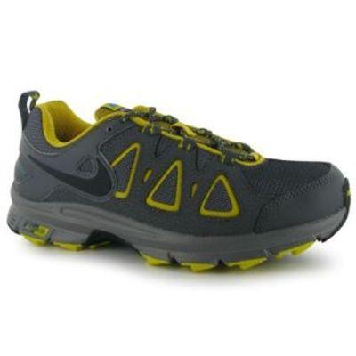 Nike Air Alvord 10 WS Mens Trail Running Shoes - Pánské běžecké ...