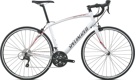 Specialized Secteur Sport Triple Racing Road Bike 2014