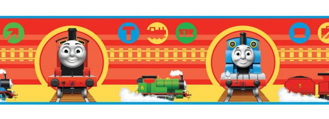 Download wallpaper thomas and friend